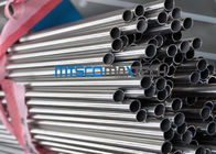 ASTM A269 / A249 TP316 / 31600 Welded Stainless Steel Seamless Tube For Oil And Gas