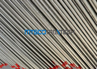 EN10216-5 TP321 / 321H Stainless Steel Seamless Tube Fixed Length supplier