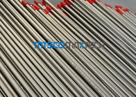 TP309s / 310s ASTM A213 Stainless Steel Bright Annealed Tube 6.35 * 0.71mm supplier