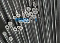 ASTM A213 / ASME SA213 Size 1 / 4 Inch Stainless Steel Seamless Tubing For Transportation supplier