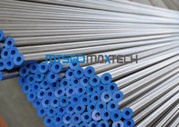 TP321 / 1.4541 Seamless Stainless Steel Tubing For Chromatography 18 * 1.5mm supplier