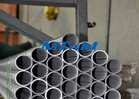 TP316L / 1.4404 ASTM A789 ERW Stainless Steel Welded Tube For Oil And Gas supplier