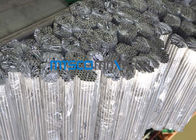 China TP904L / UNS N08904 annealed tubing , stainless steel round tube Cold Rolled factory