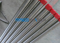 ASTM A213 / ASME SA213 ERW / EFW stainless steel welded tube With Bright Annealed Surface supplier