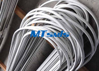 S30403 / S31603 1 / 4 Inch Heat Exchanger Tube , Stainless Steel U Bend Welded Tube supplier