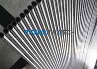 China ASTM A269 / ASME SA269 1.4306 / 1.4404 Stainless Steel Sanitary Tubing With Cold Rolled factory