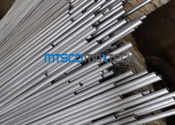 ASTM A790 ASME SA790 S31803 2205 Duplex Stainless Steel Pipe For Oil / Gas supplier