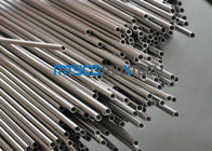 1.4462 / 1.4410 Seamless Duplex Stainless Steel Pipe Oil / Fluid Cold Drawn Tube