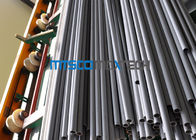 Stainless steel seamless pipes / 2205 duplex stainless steel pipe For Sea Treatment supplier