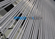 ASTM A789 1 / 2 Inch S31803 1.4462 Duplex Stainless Steel Tube With High Tensile Strength supplier