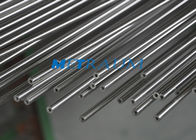 ASTM B167 Alloy 600 / UNS N06600 Nickel Alloy Tube For High Temperature supplier