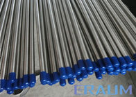 Cold Rolled Nickel Alloy Hollow Bar Alloy C2000 / UNS N06200 For Medical Industry