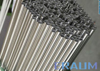 Seamless Nickel Alloy Pipe Outstanding Resistance Corrosion Cracking