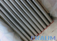 Alloy C22 / UNS N06022 Nickel Alloy Seamless Tube For Chemical Industry supplier