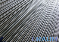 China Alloy 230 / UNS N06230 Nickel Alloy Pipe Seamless Cold Rolled PED Certificate factory