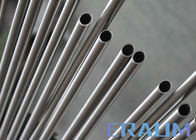 China Cold Rolled Nickel Alloy Tube Bright Annealing Or Pickling , 100 % PMI Test factory