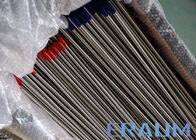 China 21.3 x 2.11 mm Nickel Alloy Tube Alloy 601 / UNS N06600 Raw Material ISO 9001 / PED factory