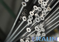 Cold Rolled Nickel Alloy Hastelloy C276 Pipe/Tube 0.5mm - 20mm Wall Thickness