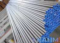 ASTM B622 Nickel Alloy Tube For Chemical Environments , Alloy G-35 / UNS N06035 Seamless Tubing supplier