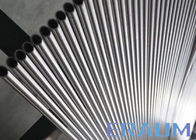 Seamless Nickel Alloy Tube Alloy K500 / UNS N05500 ASTM B163 / B165 With Eddy Current supplier