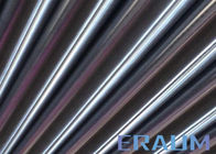 Alloy 400 / UNS N04400 Nickel Alloy Pipe For Crude Oil Stills , Seamless Cold Rolled Tube
