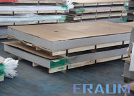 ASTM B575 Alloy C276 / UNS N10276 Nickel Alloy Plate Cold Rolled