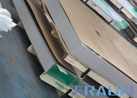 Alloy C22 / C276 Cold Drawn / Cold Rolled Nickel Alloy Steel Strip ASTM B575
