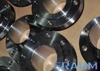 China Alloy 600 / N06600 Nickel Alloy Socket Welding Flange Seamless Type factory