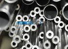 ASTM A213  TP304L TP316 316L / S31603 Stainless Sanitary Tubing 25.4*0.89mm