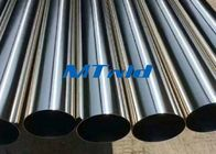 TP304 / SS304 Sanitary Stainless Steel Welded Tube For Water Tube supplier