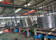 ASTM B704 Alloy 825 Nickel Alloy Tube 4200m/coil Length With Excellent Strength