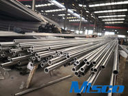S31600 / S31603 Bright Annealed Stainless Steel Tubing Cold Drawn Technology