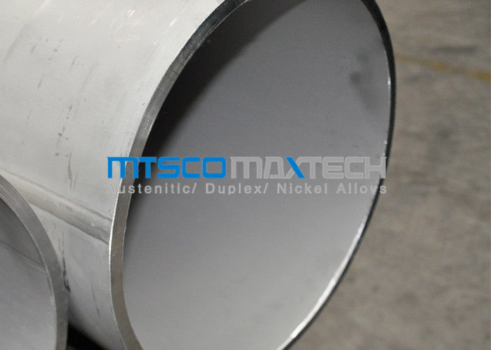 China ASTM A312 Stainless Steel Welded Pipe TP309S / S30908 , 14 Inch Sch40 factory