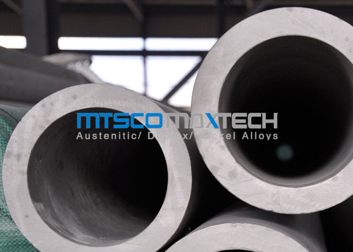 TP316L 1.4404 Seamless Stainless Steel Pipe With Pickling Surface supplier