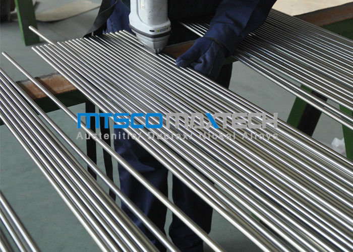 Astm a stainless steel instrument tubing mm