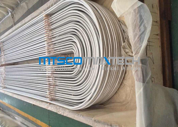 Large diameter 25.4*2.11mm welding stainless steel pipe ASTM A213 S30403 supplier