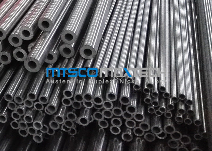 China ASTM A269 / A213 / A312 / EN10216-5 TC 1 D4 / T3 Precision Stainless Steel Cold Drawn Tubing ISO 9001 / PED factory