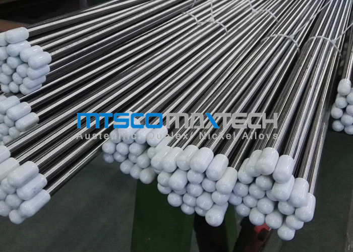UNS N08904 Cold Drawn Bright Annealed Tube supplier