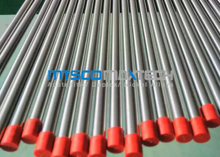 Astm a stainless steel hydraulic tubing
