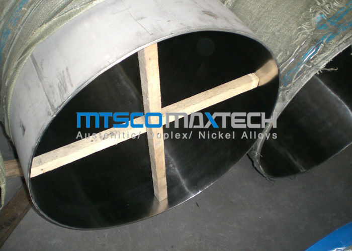 TP304 , TP304L Stainless Steel Welded Pipe supplier