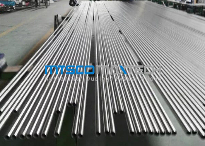 300 Series Bright Annealed Surface Stainless Steel Tube 20 FT Fixed Length ASTM A269 supplier
