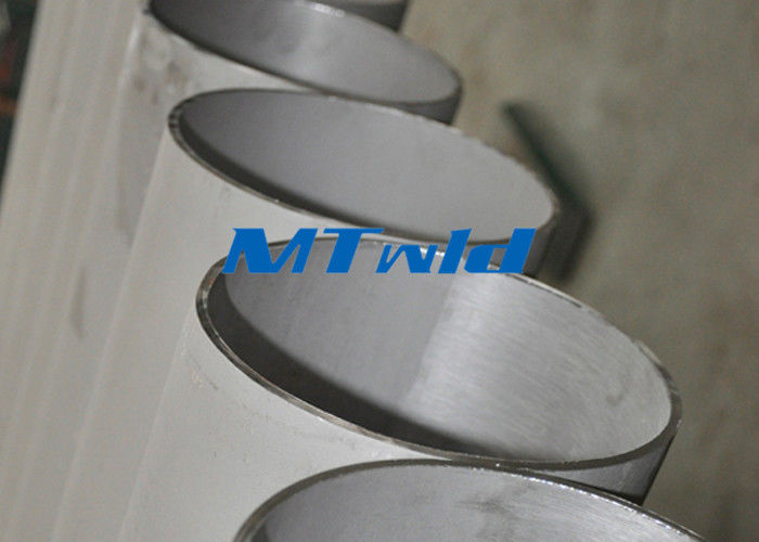 10 Inch 273.1mm Welded Stainless Steel Pipes ASTM A358 0.25mm - 28mm Wall Thickness supplier
