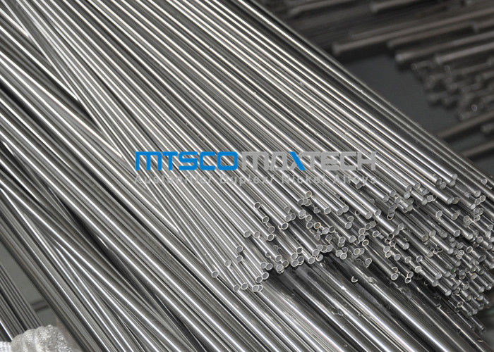 China 304L / 1.4306 Stainless Steel Instrument Piping 12.7 * 1.65mm Cold Drawn Tubing factory