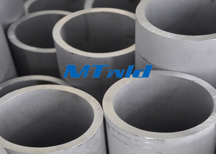 TP304L / 1.4306 Size 18 Inch Annealed & Pickled 304 Stainless Steel Piping / Pipe supplier