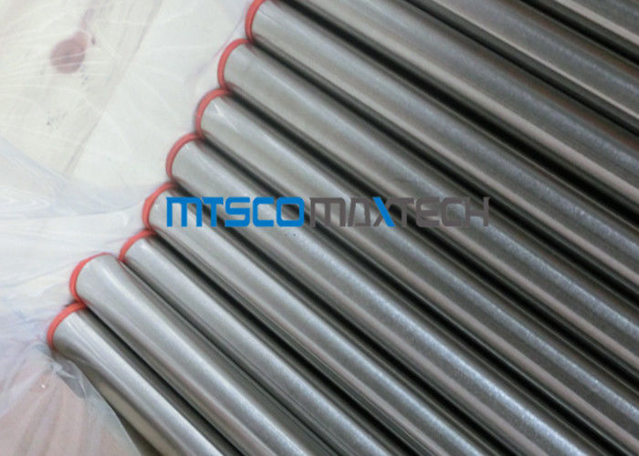 ASTM A213 TP304 / 304L Stainless Steel Heat Exchanger Tube For Oil And Gas supplier