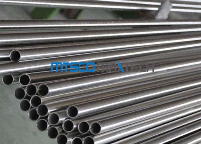 ASTM A213 / ASME SA213 Seamless Precision Stainless