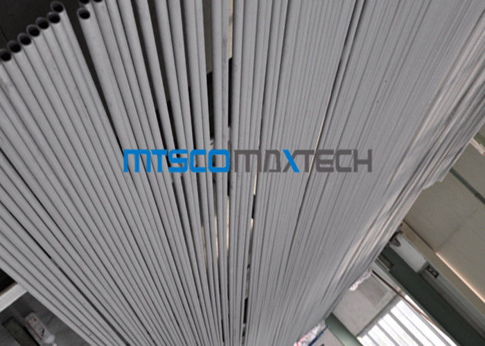 China 3 / 4 Inch Stainless Steel Duplex Steel Tube Cold Drawn For Transportation factory
