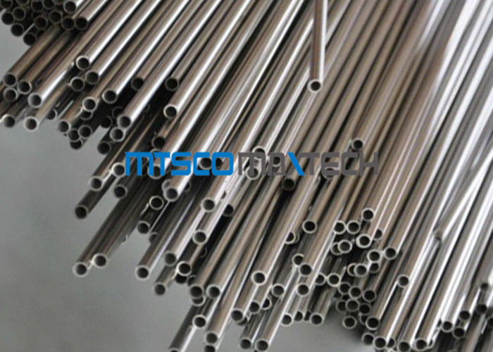 Cold Rolled Seamless Duplex Steel Pipe ASTM A789 / ASME SA789 2205 / 2507 supplier