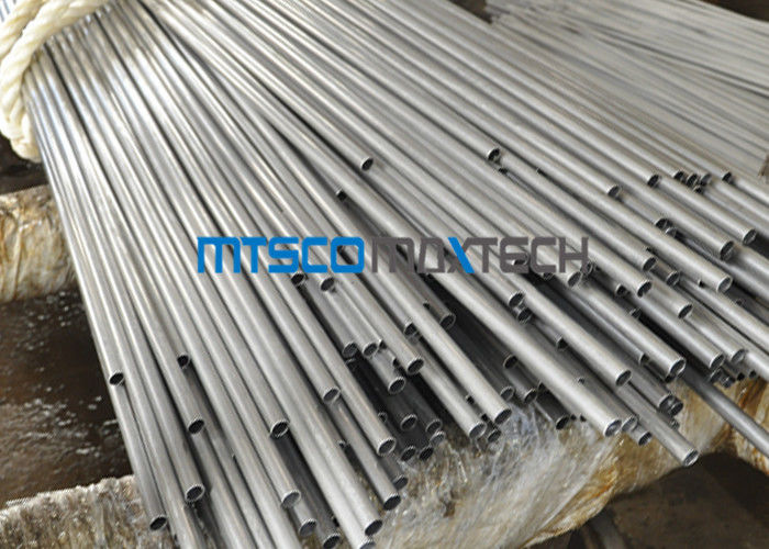 China F51 / F53 Small Diameter Duplex Steel Tube ASTM A789 A790 / Cold Rolled Tubing factory