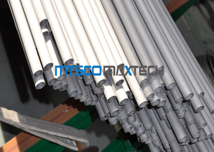 China SAF2507 / 1.4410 Duplex Steel Tube 1 Inch 12SWG / Cold Drawn Seamless Tube factory